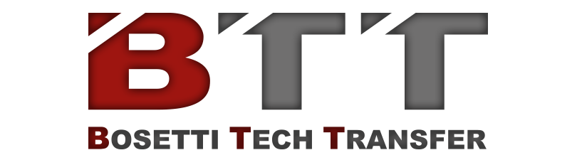 Logo Bosetti Tech Transfer